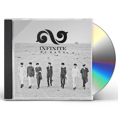 Infinite REPACKAGE 2 CD
