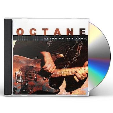 Glenn Kaiser OCTANE CD
