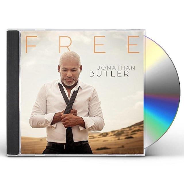 Jonathan Butler FREE CD