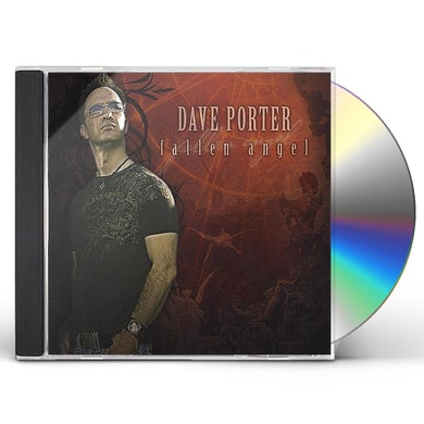 Dave Porter FALLEN ANGEL CD