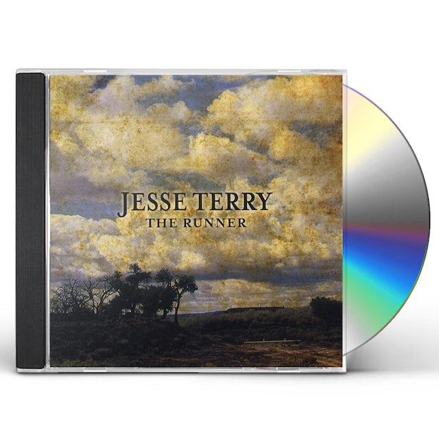 Jesse Terry RUNNER CD