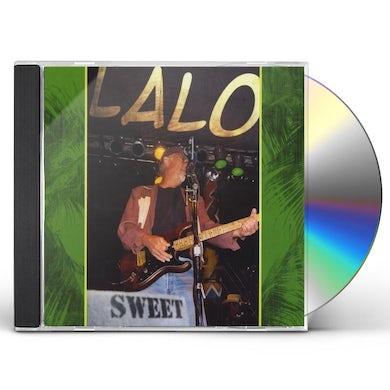 Lalo SWEET CD