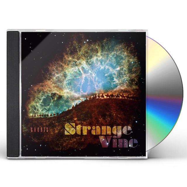 Strange Vine