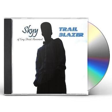 Skyy TRAIL BLAZER CD