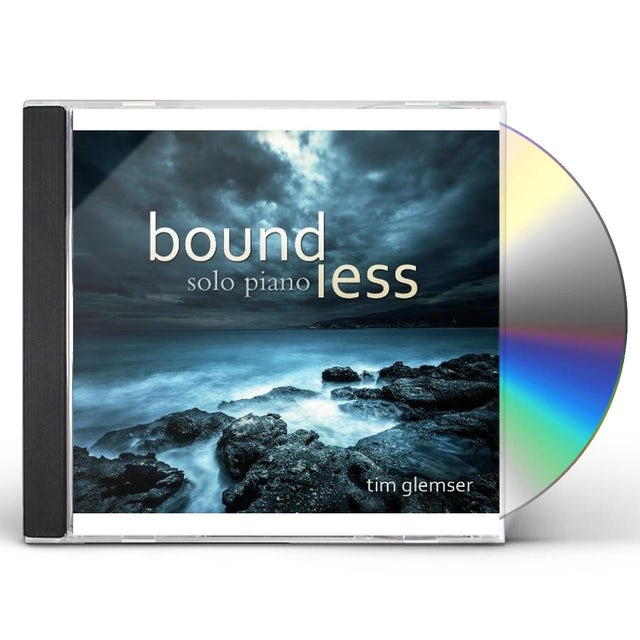 Tim Glemser BOUNDLESS CD