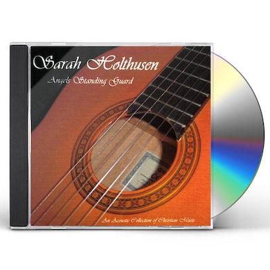 Sarah Holthusen ANGELS STANDING GUARD CD