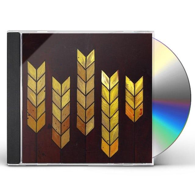 Houses  FALL-EP CD