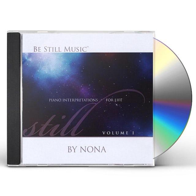 Nona STILL CD