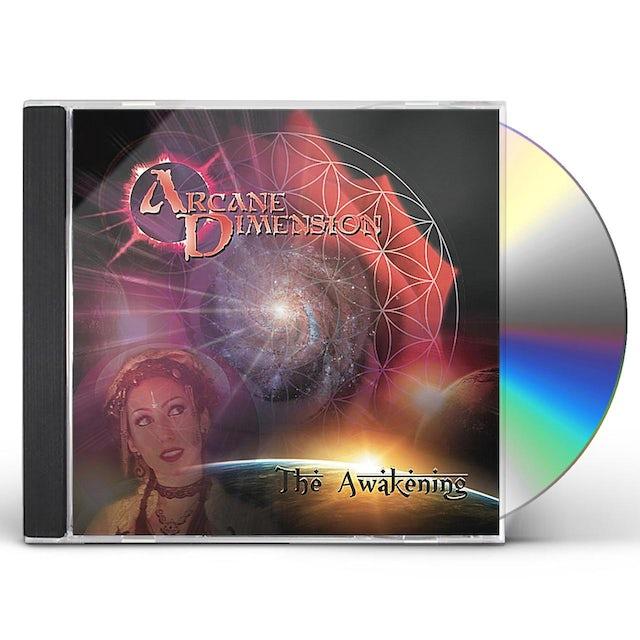 Arcane Dimension