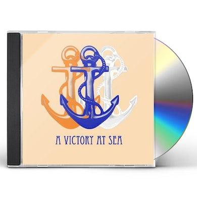 Victory At Sea CD