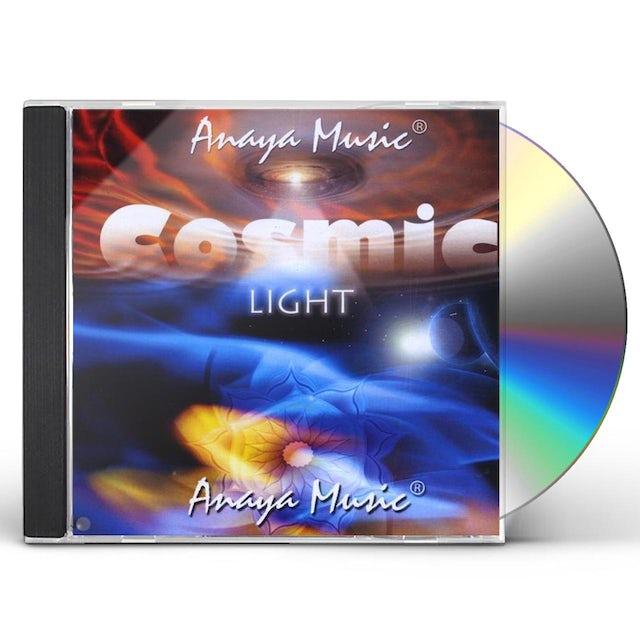 Anaya COSMIC LIGHT CD