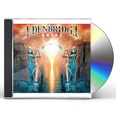 Edenbridge SHINE CD