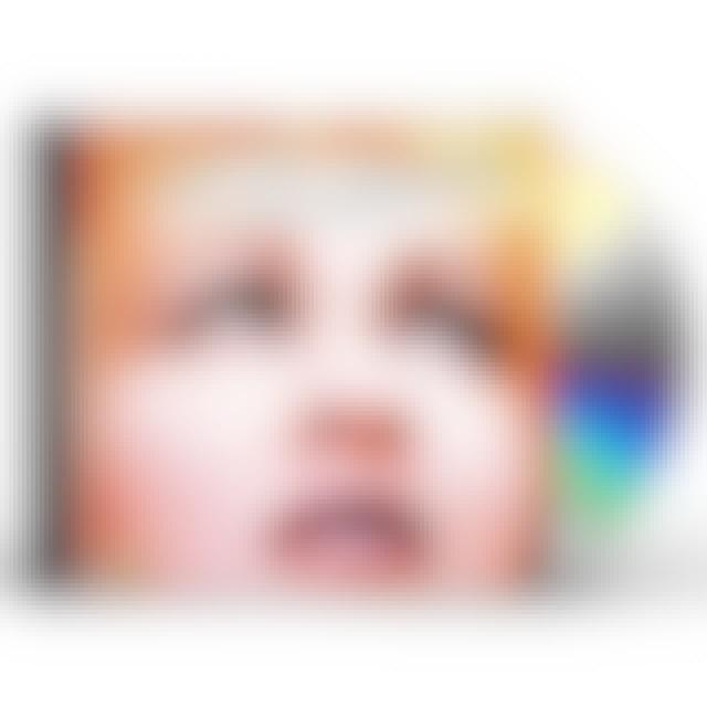 Cyndi Lauper TRUE COLORS: BEST OF CD