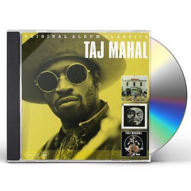 Taj Mahal ORIGINAL ALBUM CLASSICS CD
