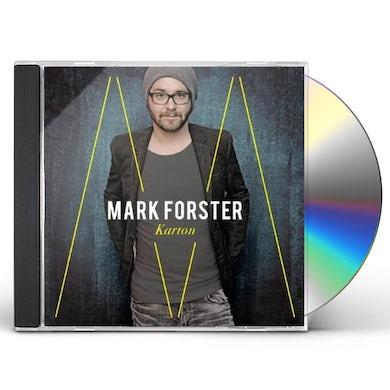KARTON CD