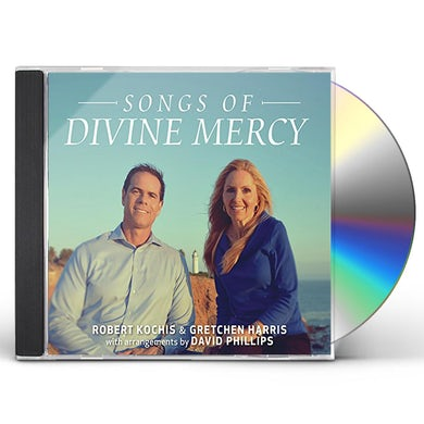 Robert Kochis SONGS OF DIVINE MERCY CD