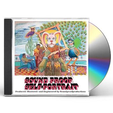 Soundproof SELF-PORTRAIT CD