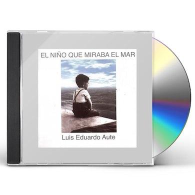 Luis Eduardo Aute EL NINO QUE MIRA EL MAR CD