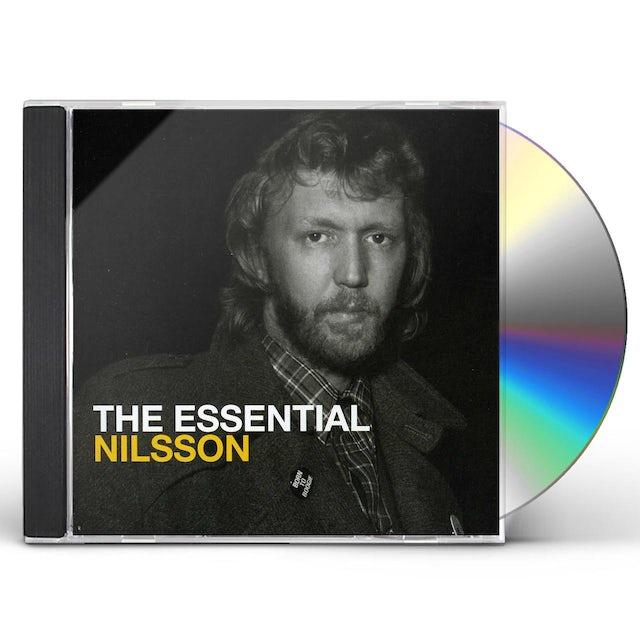 Nilsson ESSENTIAL CD