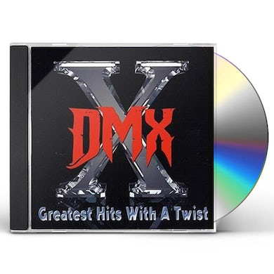 Dmx Greatest Hits With A Twist CD