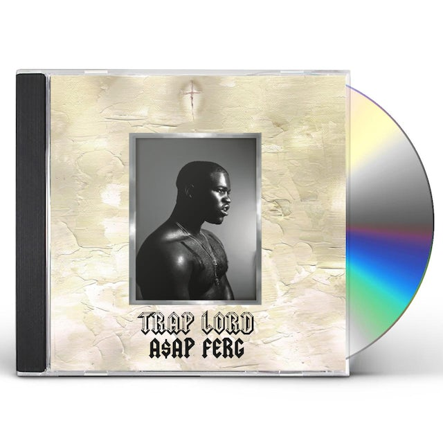 A$AP Ferg TRAP LORD CD