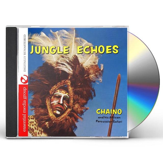 Chaino & African Percussion Safari