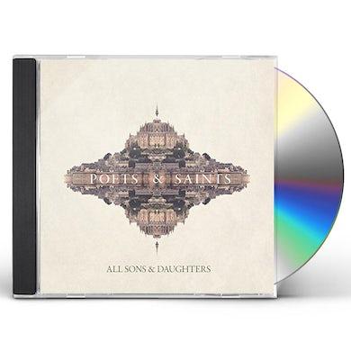 POETS & SAINTS CD