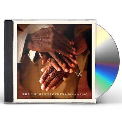 Holmes Brothers BROTHERHOOD CD