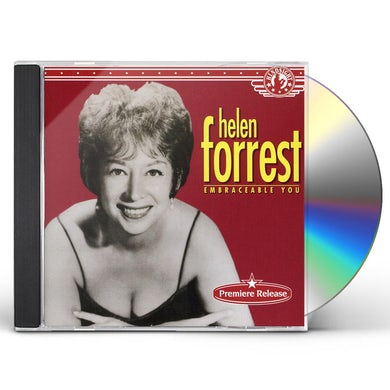 Helen Forrest EMBRACEABLE YOU CD