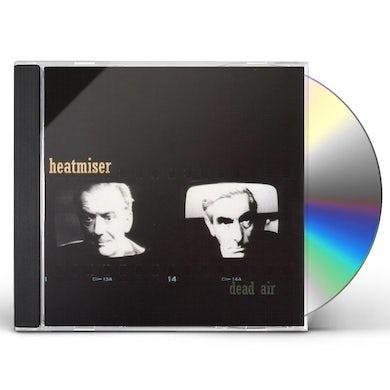 Heatmiser DEAD AIR CD