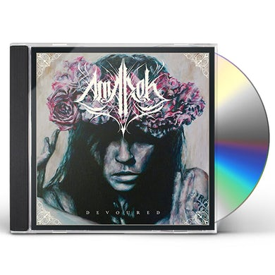 Amarok DEVOURED CD
