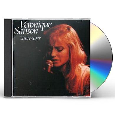 Veronique Sanson VANCOUVER CD