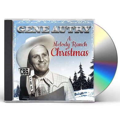 Gene Autry MELODY RANCH CHRISTMAS PARTY CD