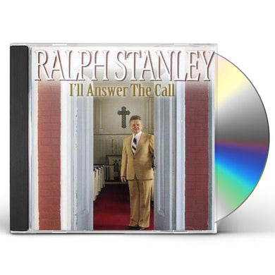Ralph Stanley I'LL ANSWER THE CALL CD