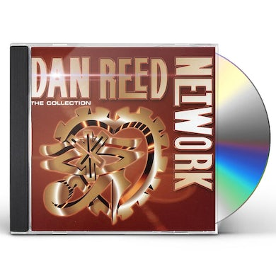 Dan Network Reed COLLECTION CD