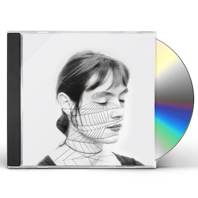 In the silence electric CD