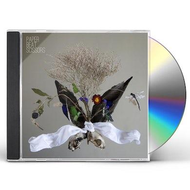 Paper Beat Scissors CD