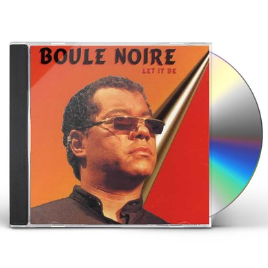 Boule Noire LET IT BE CD