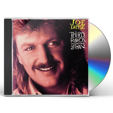 Joe Diffie THIRD ROCK FROM THE SUN CD