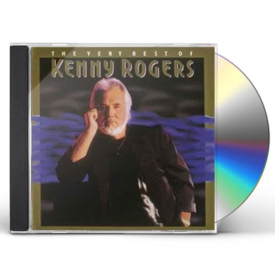 VERY BEST OF Kenny Rogers CD