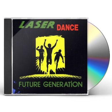 FUTURE GENERATION CD