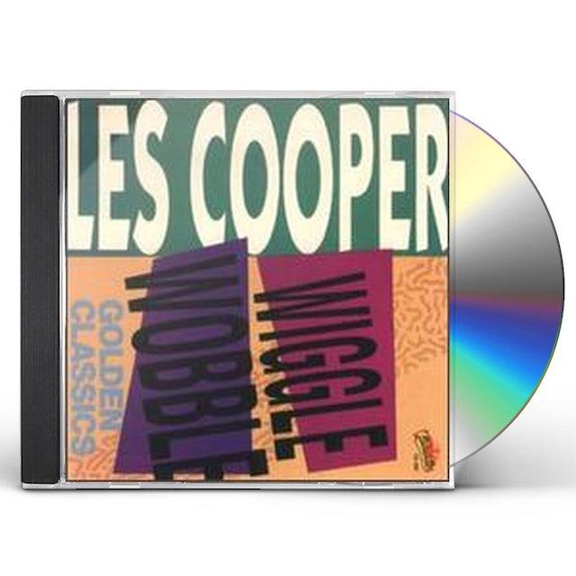 Les Cooper