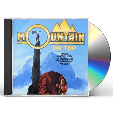 Mountain ON TOP (BEST OF) CD