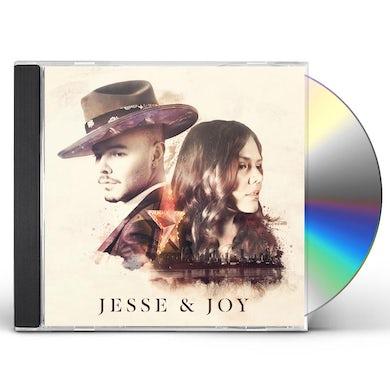 JESSE & JOY CD