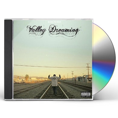 Ace VALLEY DREAMING CD