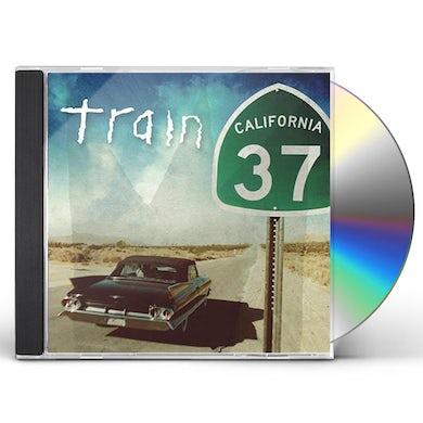 Train CALIFORNIA 37 (GOLD SERIES) CD