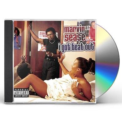 I GOT BEAT CD