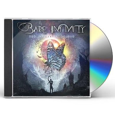 Bare Infinity BUTTERFLY RAISER CD