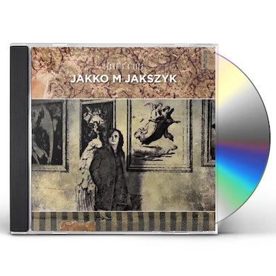 Jakko M Jakszyk Secrets & Lies CD