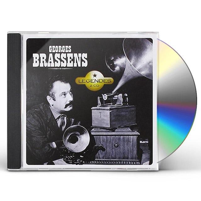 Georges Brassens CD